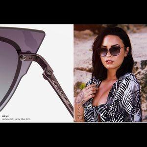 42332b5fae Diff Eyewear Accessories - ‼️LAST ONE‼ Demi Lovato x Diffeyewear